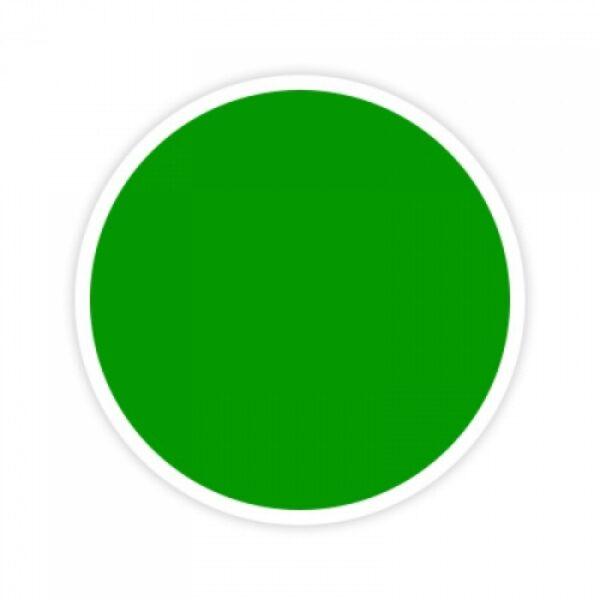 Küünlavärv roheline 5 g