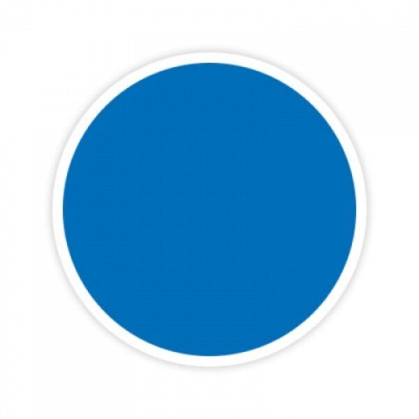 Küünlavärv sinine 5 g