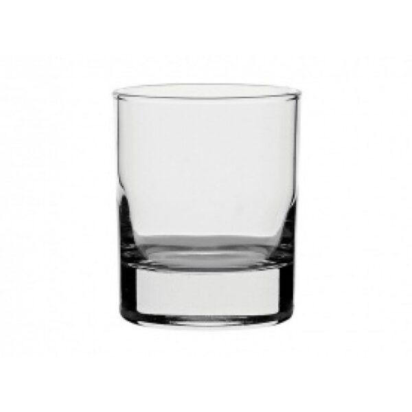 Küünlaklaas 220 ml