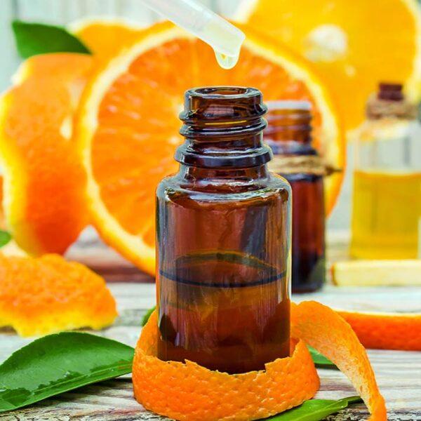 Magusa apelsini eeterlik õli 20 ml-100 ml