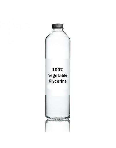 Taimne Glütseriin 100 ml – 500 ml