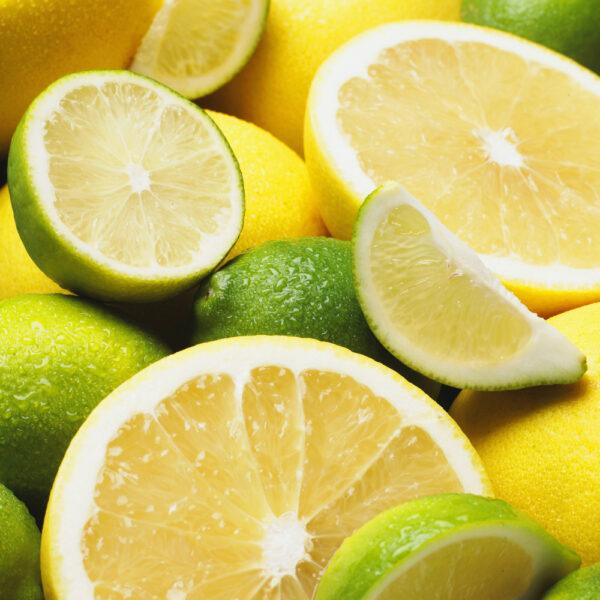 Aroomiõli Sidrun-Laim 20 ml -500 ml