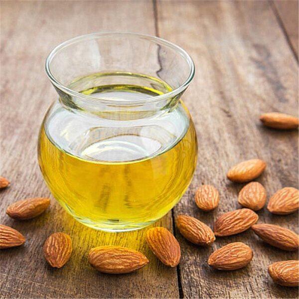 Magusa mandli õli 100 ml- 1 L