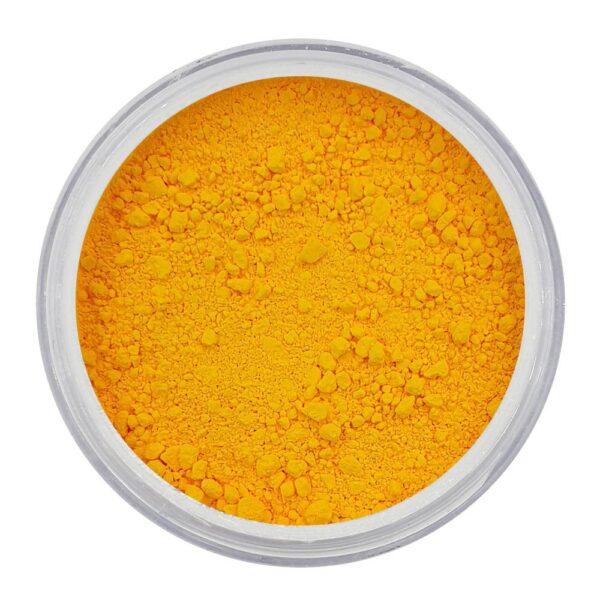Mica Päevalille kollane 5 g-50 g