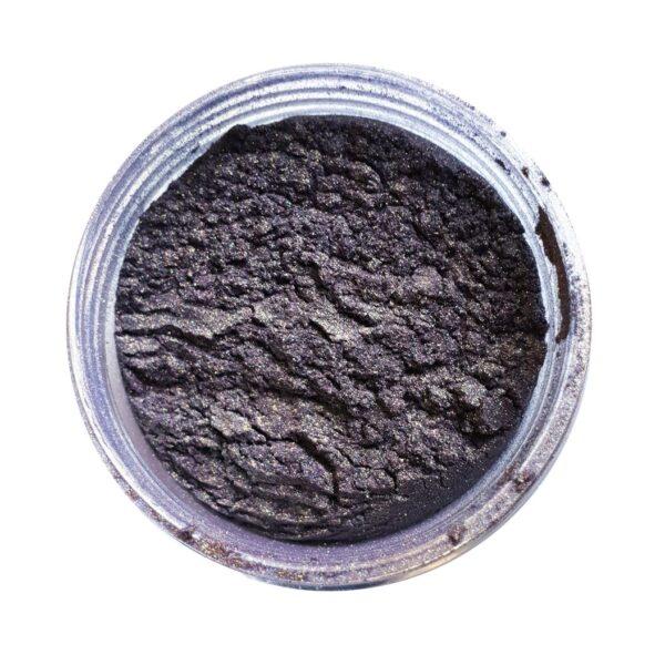 Mica Läikiv must 5 g- 50 g