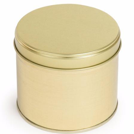 Metallpurk gold 250 ml