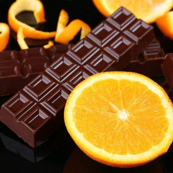 Aroomiõli Šokolaad-apelsin 20 ml- 500 ml