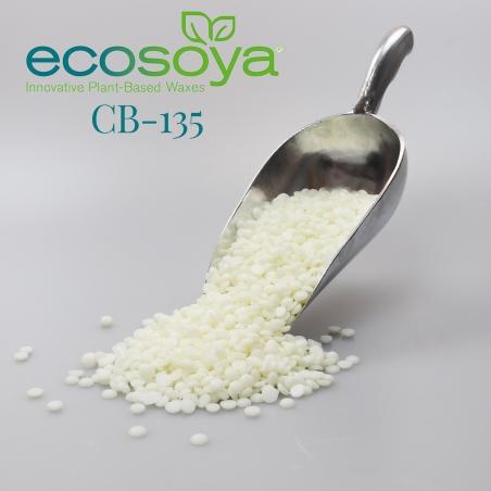 Sojavaha CB-135 (500 g-5 kg)