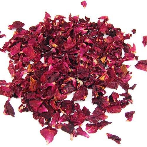Kuivatatud roosi õielehed 50 g – 100 g