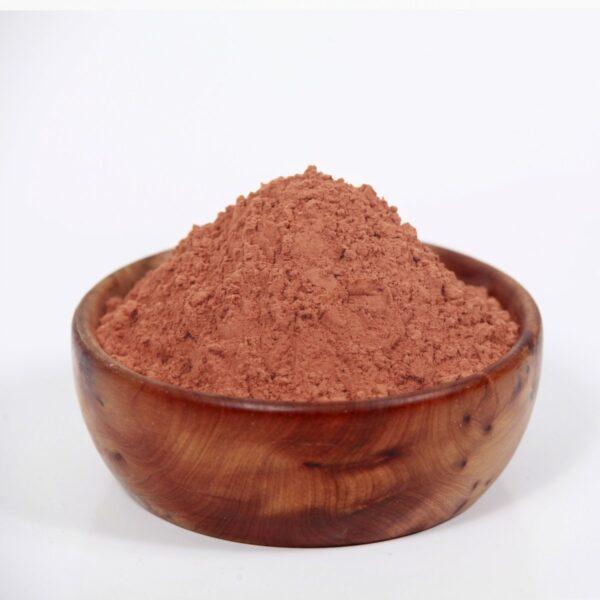 Punane Prantsuse savi 100 g- 250 g