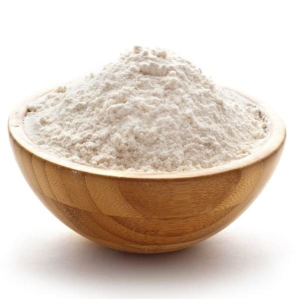 Valge Kaolin savipulber 100 g- 250 g
